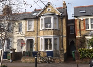 Thumbnail 6 bedroom terraced house to rent in Divinity Road, Oxford