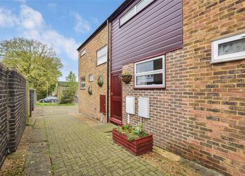 Thumbnail 4 bed end terrace house for sale in Kestrel Close, Edenbridge, Kent