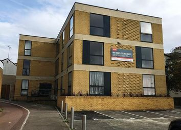 Thumbnail 1 bed flat for sale in Flats 2, 8 & 9 Elwick House, Elwick Road, Ashford, Kent