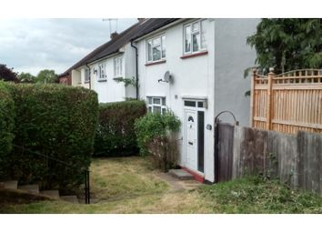 Thumbnail 3 bed end terrace house for sale in Fairburn Close, Borehamwood