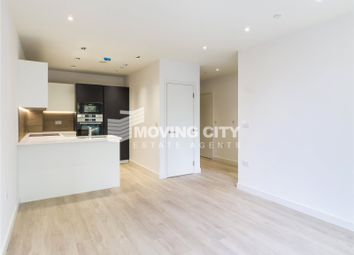 Kingly Building, Woodberry Down, Finsbury Park, London N4. 1 bed flat