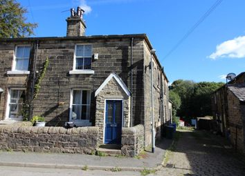 Thumbnail 2 bed terraced house for sale in East View, Ramsbottom, Bury