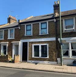Thumbnail 2 bedroom terraced house for sale in High Street, Hampton Wick, Kingston Upon Thames