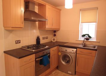 Thumbnail 2 bedroom flat to rent in Upperbrook Court, Burnley