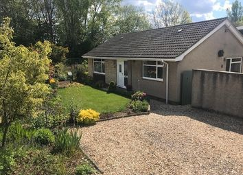 Thumbnail 2 bed detached bungalow for sale in Beesmoor Road, Frampton Cotterell, Bristol