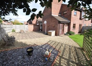 Thumbnail 3 bed semi-detached house for sale in Rowan Court, Frome