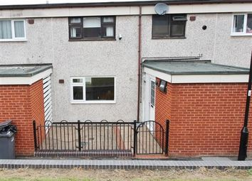 Thumbnail 3 bed town house for sale in Badger Road, Woodhouse, Sheffield