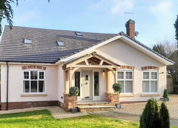 Thumbnail 4 bed detached house for sale in Errington Road, Darras Hall