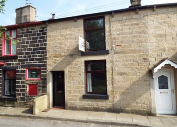 Thumbnail 2 bed terraced house to rent in Eden Street, Ramsbottom, Greater Manchester