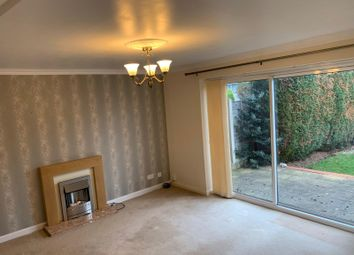Thumbnail 3 bedroom semi-detached house to rent in Woodthorne Close, Rugeley