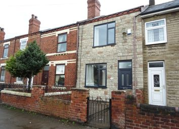 Thumbnail Room to rent in Wood Lane, Castleford