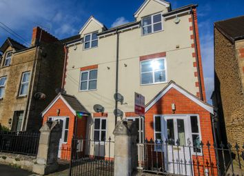 Thumbnail 1 bed flat for sale in South Street, Crewkerne