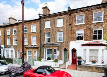 Thumbnail 1 bed flat for sale in Rommany Road, Dulwich, London