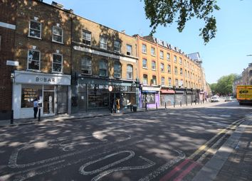Thumbnail 2 bed flat to rent in Hackney Road, London E2,