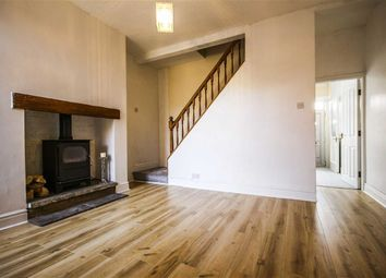 Thumbnail 2 bed terraced house for sale in Higher Bank Street, Withnell, Lancashire
