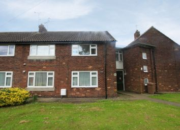Thumbnail 1 bed flat for sale in Burden Road, Beverley, North Humberside