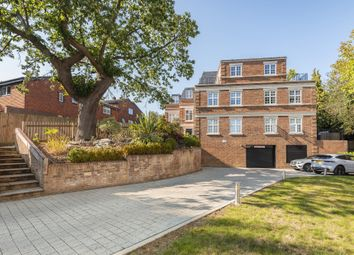 Thumbnail 3 bed flat for sale in Chislehurst Road, Chislehurst