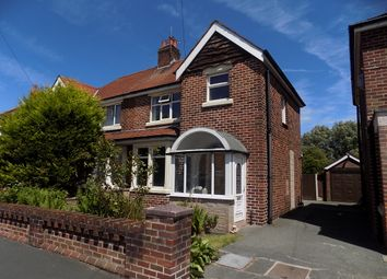 Thumbnail 2 bed semi-detached house to rent in Avenue Road, Normoss