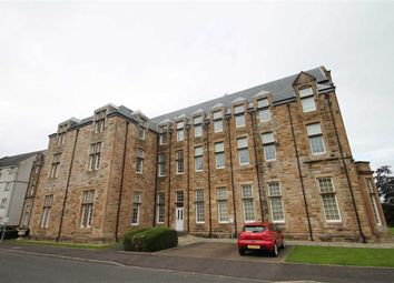 Thumbnail 3 bed flat for sale in Parklands Oval, Crookston, Glasgow