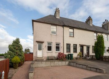 Thumbnail 2 bed end terrace house for sale in Hall Park, Abernethy, Perth
