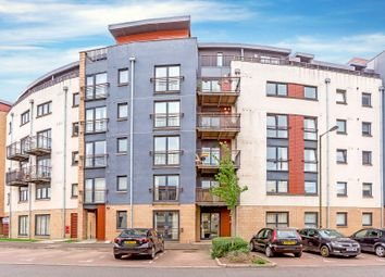 Thumbnail 1 bed flat for sale in East Pilton Farm Crescent, Edinburgh