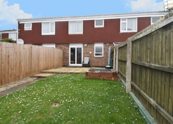 3 bed terraced house for sale in Napton Close, Matchborough West, Redditch B98