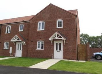 Thumbnail 3 bedroom property to rent in Turnbull Way, Middlesbrough