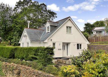 Thumbnail 3 bed detached house for sale in Botus Fleming, Saltash, Cornwall
