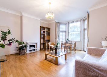 Thumbnail 2 bed flat for sale in Langland Mansions, Hampstead