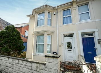 Thumbnail 3 bed semi-detached house for sale in Shirburn Road, Torquay