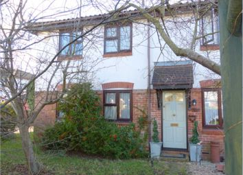 Thumbnail 2 bed end terrace house for sale in Siskin Close, Borehamwood