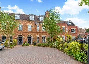 5 bed town house for sale in Maltmans Lane, Gerrards Cross, Buckinghamshire SL9