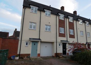 Thumbnail 3 bed property to rent in Kilford Close, Amesbury, Salisbury