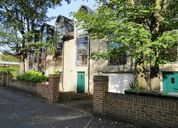 Thumbnail 2 bed flat to rent in Trewsbury Road, London