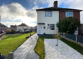 Thumbnail 2 bed semi-detached house for sale in Hanbury Road, Bedworth