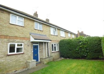 Thumbnail 2 bedroom flat for sale in Cherrytree Grove, Peterborough, Cambridgeshire