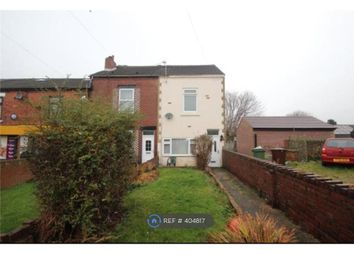 Thumbnail 3 bed end terrace house to rent in High Street, South Hiendley, Barnsley