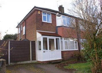 3 bed semi-detached house for sale in Mardale Drive, Bolton BL2