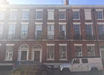 Thumbnail 10 bed town house for sale in Falkner Street, Edge Hill, Liverpool
