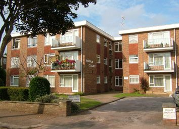 Thumbnail 1 bed flat to rent in Maple Court, Wallace Avenue, Worthing