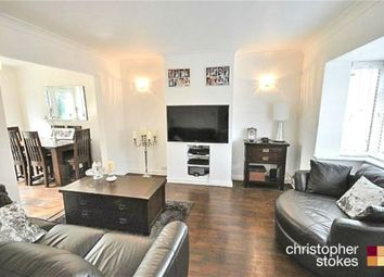 Thumbnail 2 bed semi-detached house to rent in Ermine Close, Cheshunt, Waltham Cross, Hertfordshire