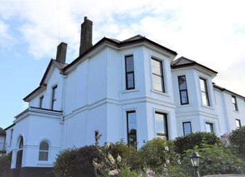 Thumbnail 1 bed flat for sale in Inchanga House, Second Drive, Dawlish Road, Teignmouth
