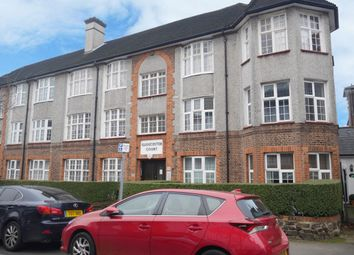 Thumbnail 2 bed flat for sale in Flat 3 Gloucester Court, Golders Green Road, London