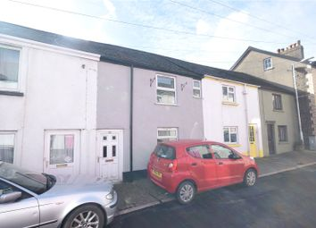 Thumbnail 2 bedroom terraced house for sale in Well Street, Torrington