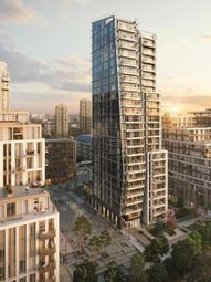 Thumbnail 2 bed flat for sale in London Dock, 9 Arrivalley Square, London, Greater London