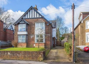 Thumbnail 5 bed semi-detached house to rent in Amersham Road, High Wycombe