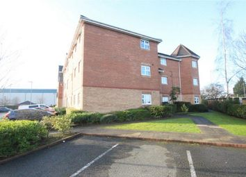 Thumbnail 2 bed flat to rent in The Beeches, Hampton Court Way, Widnes