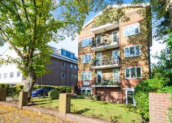 Thumbnail 2 bed flat for sale in Invergarry Court, 74 Station Road, Barnet, Hertfordshire