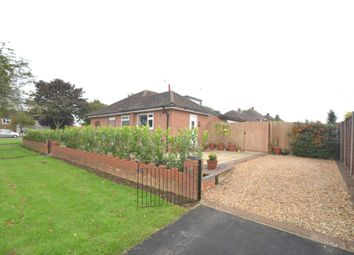 Thumbnail 2 bed bungalow for sale in Shenley Road, Bletchley, Milton Keynes