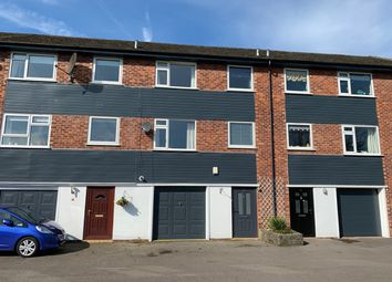 Thumbnail 3 bed town house to rent in Holly Road North, Wilmslow